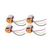 Wholesale 500 X A2212 T KV Brushless Motor with pairs Propellers for DJI F450 F550 MWC Multicopter