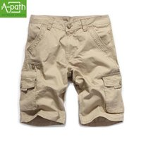 Wholesale New Arrival Sports and leisure mens shorts male outdoors camping shorts man travel hiking beach overalls short