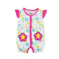 baby boy shortalls - Baby boys shortalls babywear one pieces clothes ZW14C