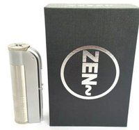 Cheap New Design ZNA 30 50 E cigarette mods e cig ZNA30 mods For V2 Aerotank mega DNA30 Electronic Cigarette IPV2