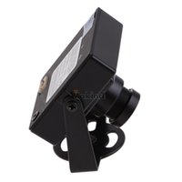 Wholesale V1NF Digital CCD Camera FPV Mini CAM HD TVL for Aerial Photography Black High Quality