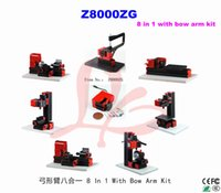 arm router - Z8000ZG in Mini Lathe machine combination kit Z8000ZG cnc router with bow arm kit for studeng instruction and hobby