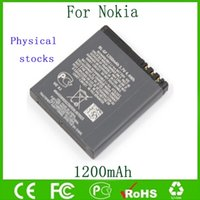 Cheap For nokia N78 Battery For Nokia N78 Best 1200mah NEW Battery For Nokia N95