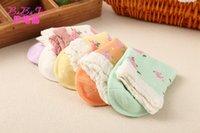 baby sock rose - Children Socks fOR Autumn Rose Comfortable Boneless Socks Kids Clothing Pure Cotton Female Baby Socks Fit Age CD219