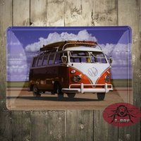 antique office door - VW CAMPER VAN PERSONALISED DOOR SIGN PLAQUE BEDROOM OFFICE DESK GIFT