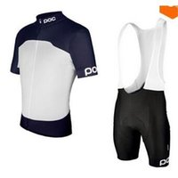 Wholesale 2015 best selling POC cycling jersey bicicletas maillot ciclismo Shorts Sleeve bib Shorts Kits bike bicycle men sportswear mtb