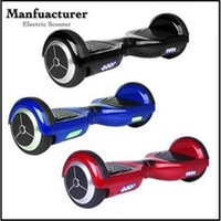 scooter controller - Two Wheels Self Balancing Scooter Io hawk Monorover Hoverboard Electric Skateboard Hovertrax Motor Smart Air Board with Remote Controller