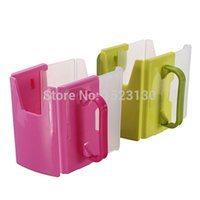 Wholesale Baby Child Juice Pouch Milk Box Water Drinking Bottle Adjustable Cup Holder Self Helper order lt no track