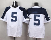 bailey football - Newest Men s DC Bailey White Thanksgiving Elite Jerseys Football Jerseys Good quality