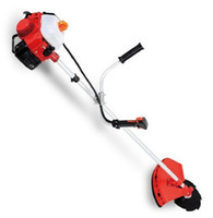 Wholesale 1E34F two stroke cc side mounted gasoline lawn