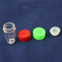 Wholesale New ML Small Capacity Clear Ps Bottle Remain Little Medicine Carry Easily Factory Price jy146