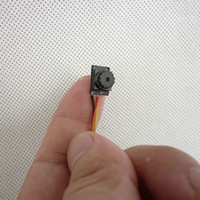 Wholesale Wireless g HD mini camera security micro camera TVL SPY CAMERA