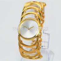 fashion jewelry boxes - Hot Sale Fashion lady watches women watch Stainless Steel Bracelet Wristwatches Brand female clock with box