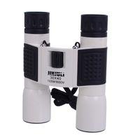 Wholesale JINJULI X40 Universal X High Magnifier Coating Binoculars Telescope