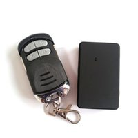 Wholesale Car Vehicle GPS Tracker Mini GSM GPRS Real time Tracking Device System Mobile Phone Monitors Your Vehicle Anywhere Anytime Simultaneously