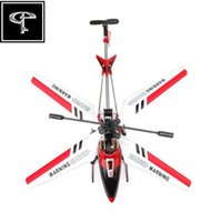 best gyro helicopter - Original Super mini Metal CH RC Helicopter Model Toys with Gyro Best Gift for Christmas Boys Favorite Toy