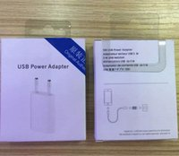 adapter singapore - EU travel adapter Empty box paper packaging gift box for wall charger for apple samsung Singapore free