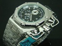 best swiss watch brand - Luxury Best Brands Swiss Vine A Offshore Date Men Sports Chronograph Watches Stainless Steel Stopwatch Fashion Mens Quartz Wristwatches