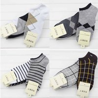 Wholesale One size Many style for Choosen Men Socks and Hosiery socks Color random pair