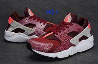 Wholesale New Colors Fashion Men Ladies Running Shoes Brand Trainers Shoes Sneaker Men ladies Comfortable Sport shoes Size