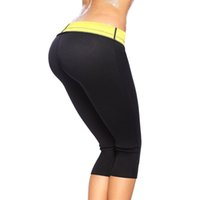 slimming pants shaper - Hot Selling Control Panties Super Stretch Neoprene Slimming Pants Body Shaper Control Sizes