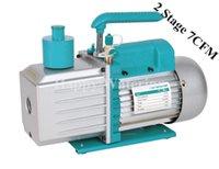 air pack machine - Two Stage Air Conditioning Rotary Vane Vacuum Pump at CFM Vacuum Packing machine