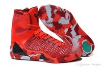 snakeskin - HOT Fashion KB High Cut Basketball Shoes Snakeskin KRM Mamba and Xmax red color Cheaper Price KB Sport Shoes Size With Original box
