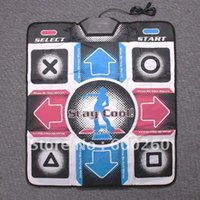 Wholesale New dance pad Non Slip Dancing Step Dance Game Mat Mats Pad for PC dropshipping