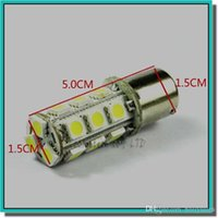 Wholesale High quality VDC BA15S car led rear lights Reverse Lights Rear Turn Signal