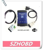Wholesale With wifi card WORK Vauxhall Opel MDI Tech OEM Level Diagnostics NEW GM MDI GM MDI TECH without software
