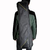 Wholesale Water resistant Trombone Gig Bag Oxford Cloth Backpack Adjustable Shoulder Straps Pocket Cotton Padded for Alto Tenor Trombone order lt no t