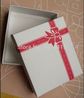 Wholesale Size cm cardboard box gift package box birthday and festival gift package boxes
