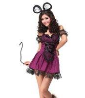 Cheap sexy Best cat costume