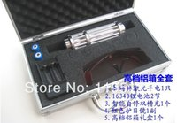 Wholesale Best blue laser pointers mw W nm burn match balloon dry wood Free glasses charger for free gift box