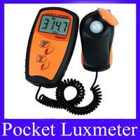 Wholesale Digital lux meter bs Range Lux MOQ free shippuing