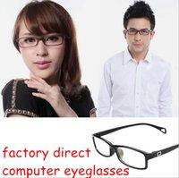 Wholesale Nerd glasses frame Anti fatigue computer Retro oculos anteojos cheap eyewear eyeglasses women men spectacle glasses frame