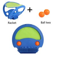 big fitness ball - Indoor and outdoor children s parent child fitness ball grasping sports toys grasping the ball throw the ball elastic ball Toy Hand