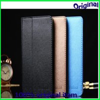 Wholesale Original tablet leather case for inch Ainol AX IPS MT6592octa core tablet G Gram WCDMA G phone call tablet freeshipping