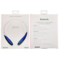Wholesale HBS headphones wireless bluetooth headsets sports wireless headphones bluetooth hbs headphones bluetooth hbs earphones