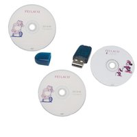 Wholesale TIS2000 CD and USB Key for GM TECH2 GM Car Model