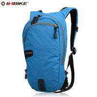 Wholesale Direct Selling Blue Black Riding My Stuff Inbike Ride Backpack Mini Outdoor Casual Bicycle Bag Ib819