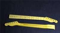 Wholesale guitar DIY neck maple Neck for guitar neck for promotion