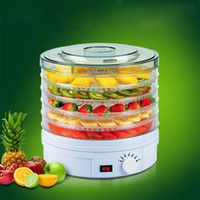 food - Food Dryer Thermomix Food Processor Food Dehydrator Fruit Vegetable Herb Dryer Kitchen Appliance Fruit Dehydration Machine