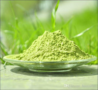 al por mayor té para la pérdida de peso por mayor-El té de adelgazamiento orgánico natural 100% natural del polvo del té verde de Matcha de la prima 250g reduce la venta al por mayor libre del envío de la comida de la pérdida de peso