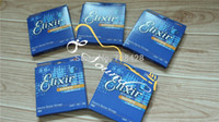 Wholesale set Elixir Light Electric Guitar Strings Super Light