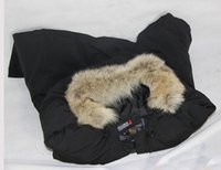arctic pictures - Big Coyote fur Real picture Brand New Womens Arctic Artie Parka Warm Real Feather Down Coat