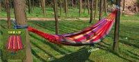 Cheap Double camping hammock Best Single hammock