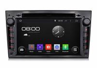 Negro Quad Core Android 4.4 HD 2 din 7