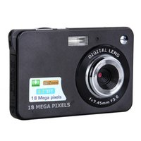 Wholesale High Quality MP quot TFT LCD DV X Digital Zoom HD x720 Digital Camcorder Camera