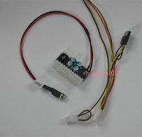 Wholesale 160W high power DC V Pin ATX switch PSU Car Auto mini ITX ATX Power Supply